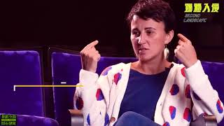 DFT舞蹈空間舞團 2021年世界首演 媒體入侵SecondLandscape 編舞家瑪芮娜‧麥斯卡利Marina Mascarell 真情告白