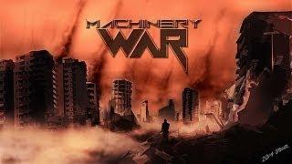 Machinery - War (FULL EP Stream)