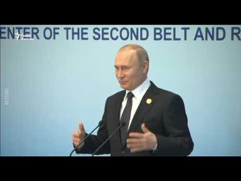 Зеленский посоветовал Путину «не соблазнять» украинцев российскими паспортами