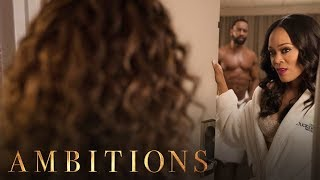 Mid-Season Finale: 2 Shocking Plot Twists You Didn't See Coming | Ambitions | Oprah Winfrey Network