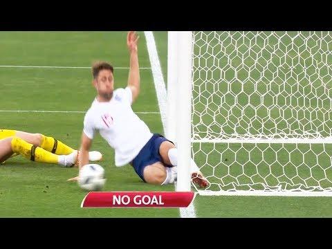 Las Mejores Salvadas De Gol En La Linea ● Defensive Saves