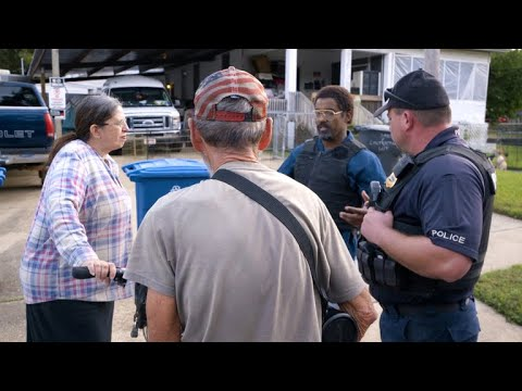 Download Undercover Boss - Community Officer