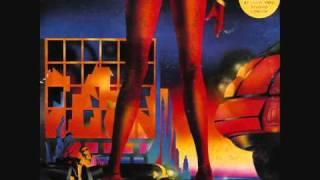 Max Him - Just A Love Affair. 1987