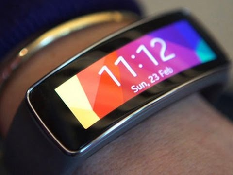 CNET Update - Samsung reveals Galaxy S5 with new wearables