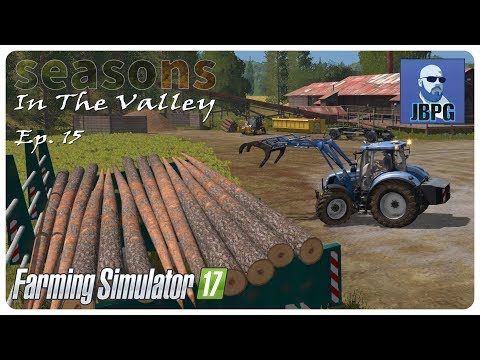 Seasons In The Valley Episode 15