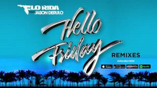 "Flo rida – ""hello friday"" khrebto remixdownload - http://smarturl.it/hellofridayremixesstream http://smarturl.it/streamhfremixesfollow rida: http://off..."