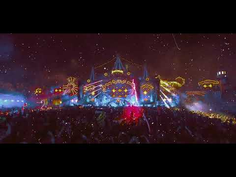 Dimitri Vegas & Like Mike vs Vini Vici ft. Cherrymoon Trax - The House Of House (Official Video)