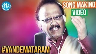 Download Hindi Video Songs - #Vandemataram Song Making Video || Karthik Kodakandla || S P Balasubrahmanyam || Pruthvi Sagiraju