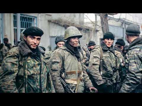 Воспоминания Офицера ВДВ о штурме Грозного. Первая чеченская (2 часть)