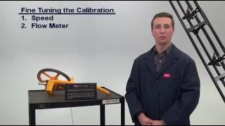 Toro Multi Pro ProControl Calibration