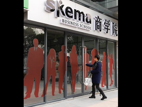 Raleigh & Suzhou International Campuses - SKEMA Business School