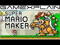 super mario maker - overview & amiibo trailer (japan - wii u)  Picture