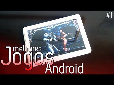 Melhores Jogos para Android GRÁTIS #1 - IdeiAndroid (Cyber Weekend)