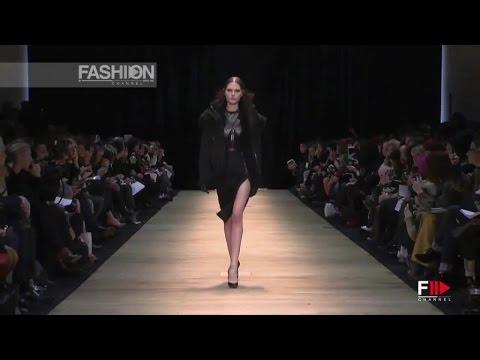 GUY LAROCHE Full Show HD Autumn Winter 2013 2014 Paris by Fashion Channel