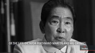 SC junks P51-B PCGG claim vs Marcoses, cronies