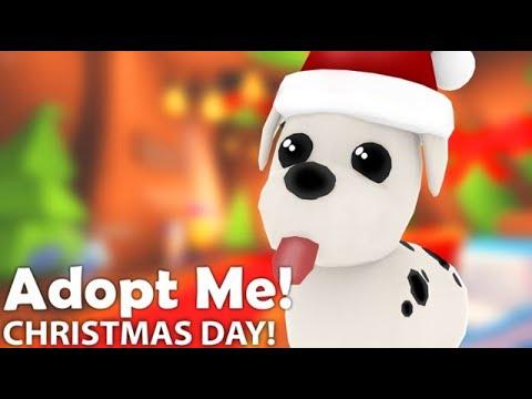 Roblox 😱ELF PETS!😱 Adopt Me! Адопт ми! Часть #4 Вылупляю Рождественские яйца Christmas egg - YouTube