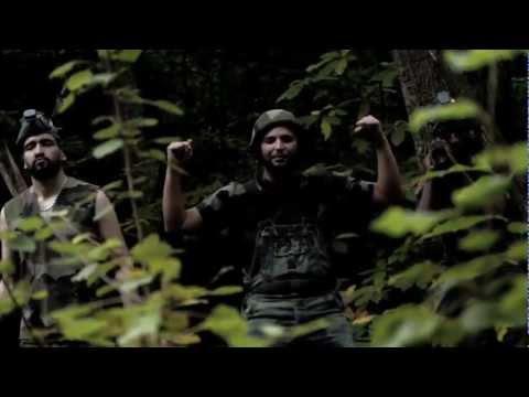 Youtube: AlKpote ft. Butter Bullets   Chiens (Clip officiel)   Album: L'Empereur Contre-Attaque