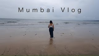 VLOG: First Mumbai Trip With My Fiance ❤️ | Super Style Tips