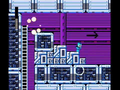 Make a Good Mega Man Level 2 | Ep. 25 - Escape Sequence