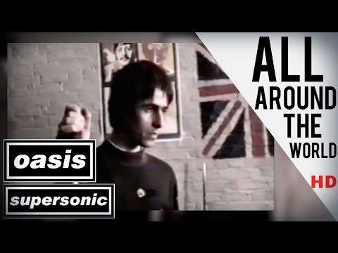 OASIS: SUPERSONIC ||