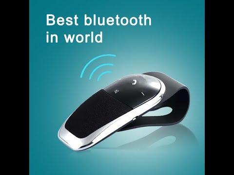 Best Car Bluetooth Kit Australia
