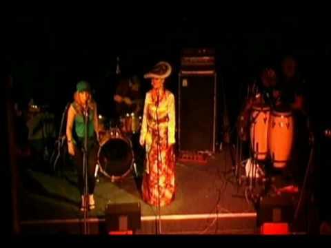 Jah Wobble Chinese Dub Live - No No No