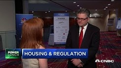 FHFA Chief: Won't wait for Congress to take Fannie and Freddie public