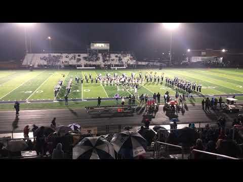 2017 Twinsburg High School Senior Show THS Part 3