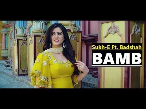 BAMB Song | Sukh-E Muzical Doctorz Feat....