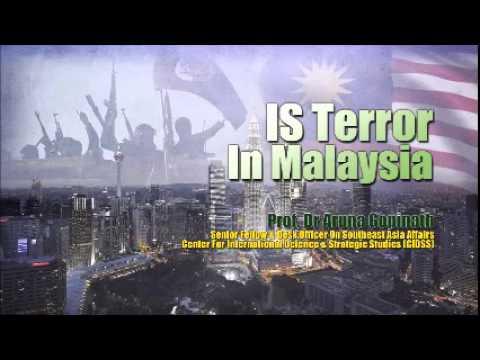 20150707 The Durian Heat: IS Terror In Malaysia