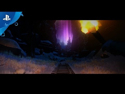 The Long Dark - Launch Teaser Trailer | PS4