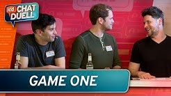 Chat Duell #35   Game One gegen Game Two
