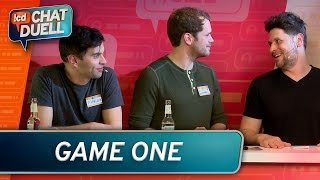 Chat Duell #03 | Game One gegen Game Two | Staffel 3