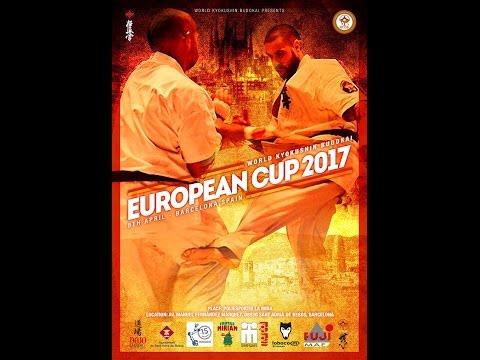 WKB European Cup 2017