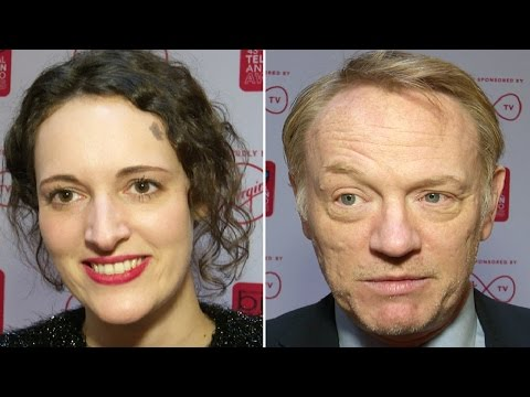 Broadcasting Press Guild Awards 2017 Interviews
