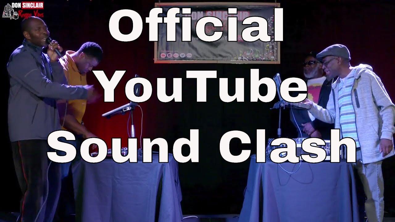 🔊 Gi Road Show vs Black Roots - Exclusive Dub Fi Dub Live & Direct ...