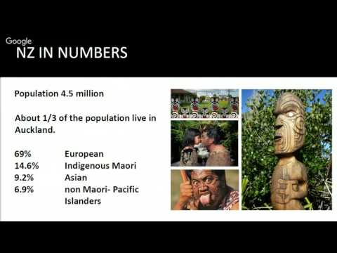 This is New Zealand Webinar