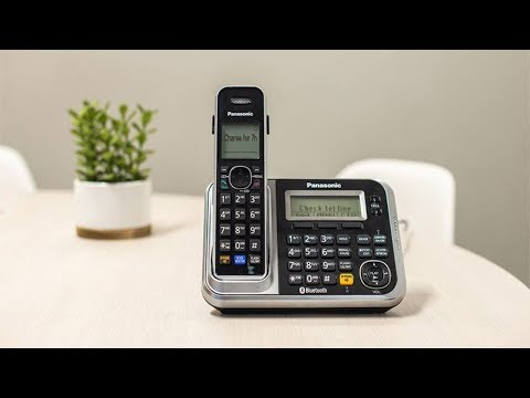The Best Cordless Phones To Have For Home & Office 2020