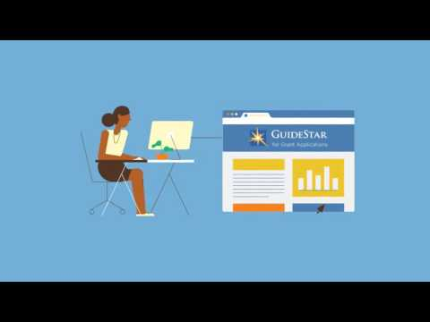 GuideStar for Grant Applications