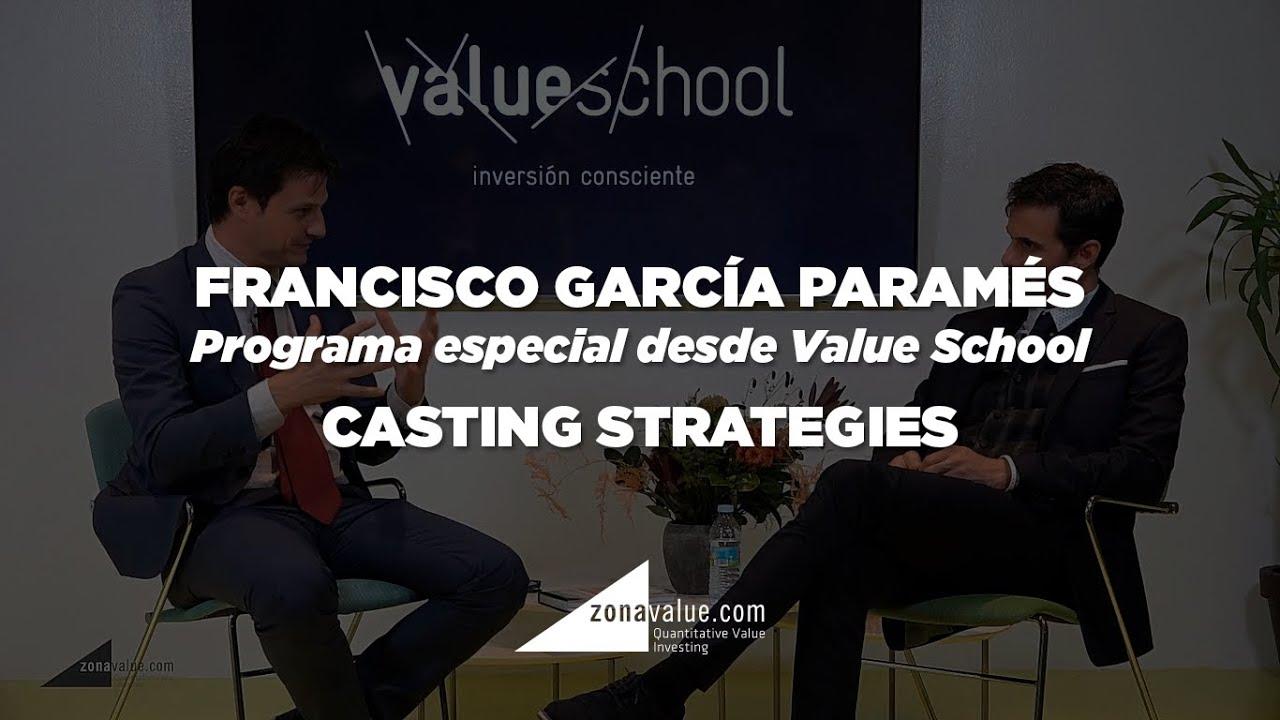 Image result for Especial desde Value School: Hablamos de Paramés, los mercados y Value Investing