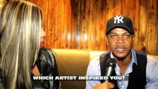 Mr.Vegas - Bruk It Down 2.0 Ft Bobby Konders Interview