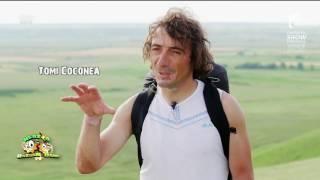 Tomi Coconea, românul îndrăgostit de munte, va participa la Red Bull X-Alps