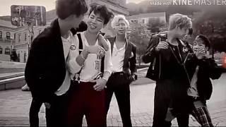 BTS - Ella borro cassette (parodia)