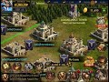 Guns of Glory | some ways to transfer resources between accounts | android/iOS game play