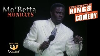 "Bernie Mac ""Blow This Mutha Fu*ka up! Kings of Comedy"