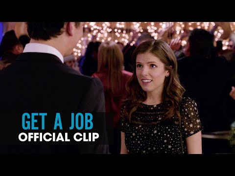 Get A Job (2016 Movie – Miles Teller, Anna Kendrick, Bryan Cranston) – Official Clip from YouTube · Duration:  1 minutes 43 seconds