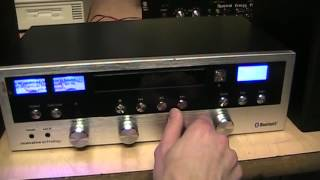 Innovative Technology - Innovative Technology ITCDS-5000 stereo system review