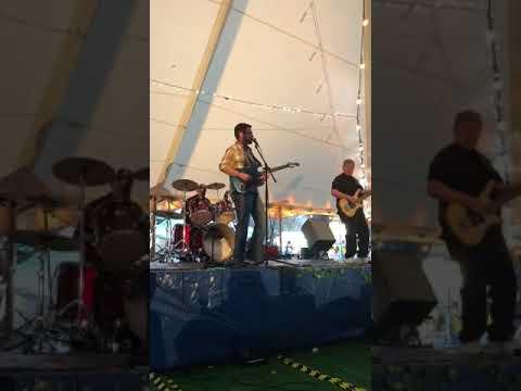 Spring Mountain Festival 2018 - Amnesia (Josh Abbott Band cover)