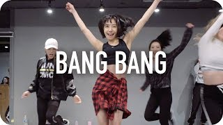 Bang Bang - Jessie J, Ariana Grande, Nicki Minaj / May J Lee Choreography