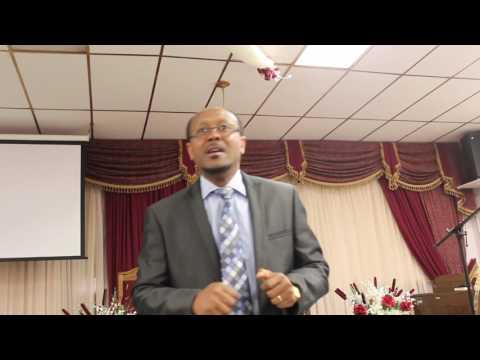 Mon Dieu peut relever mes défis! Composé par le Rév. Renel Sanon en 2012